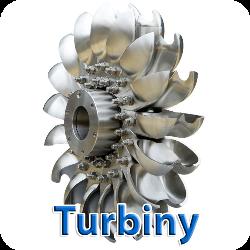 Turbiny
